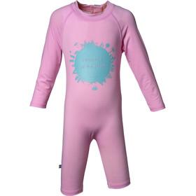 Isbjörn Sun Jumpsuit Toddler, rosa
